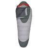 Kelty Cosmic 40 Down Sleeping Bag (600+ Down)   Pattern Smoke Regular Right