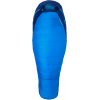 Marmot Trestles 15 Women's Sleeping Bag (Synthetic) Regular Left French Blue/Harbor Blue