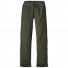 Outdoor Research Zendo Pants, Women's, Fatigue, 10, 243789 Fatigue 10