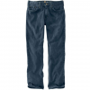 Carhartt Relaxed Fit Holter Jean For Mens, Blue Ridge, 30/30