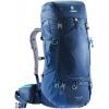 Deuter Futura Vario 50 + 10 Backpack, Midnight/Steel