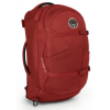 Osprey Farpoint 40 L Backpack Jasper Red S/M