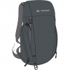 Vaude Jura 25 Backpack, Black