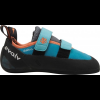 Evolv Elektra Climbing Shoe - Women's-Jade/Seapine-7