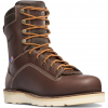 Danner Quarry Usa 8in Wedge Boots, Brown, 10.5 D