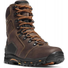 Danner Vicious 8in Boots, Brown, 10.5 D