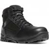 Danner Lookout Side Zip 5.5in Non Metallic Toe Boots, Black, 10.5 D