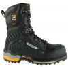 Chinook Footwear Scorpion Ii Heavy Duty Boots   Men's, Waterproof, Black, 10