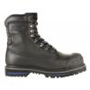 Chinook Footwear Tarantuala 8in Height Waterproof Boots   Men's, Black, 10