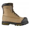 Chinook Footwear Tarantuala 8in Height Boots   Men's, Brown, 10