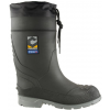 Chinook Footwear Badaxe Soft Toe Boots   Men's, Black, 10