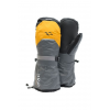 Rab Expedition 8000 Mitts, Gold, Large