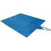 Trango Cord Trapper Rope Tarp, Blue