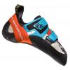 La Sportiva Otaki Climbing Shoe - Mens, Blue/Flame, 38