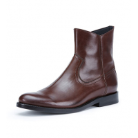 Frye Jet Inside-Zip Men's Ankle Boot