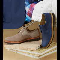 Robert Graham Bethune Oxford Shoes