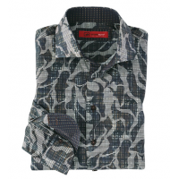 Georg Roth Los Angeles Tiramisu Long Sleeve Sport Shirt