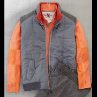 Robert Graham Bennet Vest