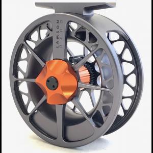 Waterworks-Lamson Fly Fishing - Guru II Fly Reel - Spare Spool thumbnail