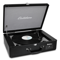 Archer(TM) Vinyl Record Player Classic Turntable