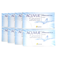 Acuvue Oasys 8-Box 1-2 Week Contacts