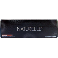 1 Day Naturelle Elegantbrown Colour Contacts