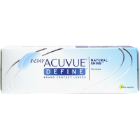 1 Day Acuvue Define Natural Shine Daily Contacts Acuvue