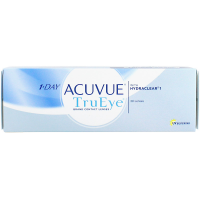 1 Day Acuvue TruEye Daily Contacts Acuvue