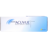 1 Day Acuvue Daily Contacts Acuvue