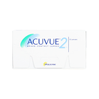 Acuvue 2 1-2 Week Contacts Acuvue
