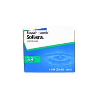 Bausch & Lomb SofLens 38 Monthly Contacts