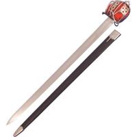 Paul Chen Swords SH2002