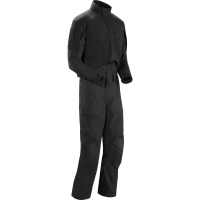 Arc'teryx LEAF Assault Coverall Fire Resistant in Black