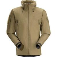 Arc'teryx LEAF Alpha Jacket GEN 2 (OS Model 18151) - Discontinued in Crocodile