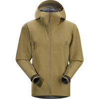 Arc'teryx LEAF Alpha Light Weight Jacket GEN 2 (Discontinued Model) in Crocodile