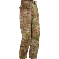Arc'teryx LEAF Assault PantsFR - Camo in Green