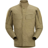 Arc'teryx LEAF Recce Shirt AR in Crocodile