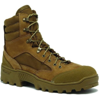 Belleville 990 Hot Weather Mountain Combat Boots in Brown