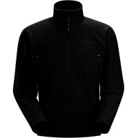 Arc'teryx LEAF Bravo Jacket in Black