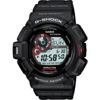 Casio G-Shock Mudman G9300-1 Watch - Black