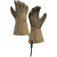 Arc'teryx LEAF Cold Windproof Glove SV in Crocodile