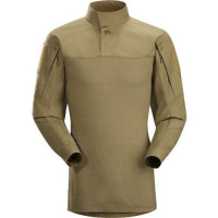 Arc'teryx LEAF Assault Shirt AR in Crocodile