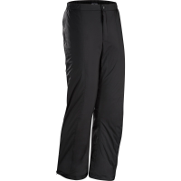 Arc'teryx LEAF Atom Light Weight PantsMen's (2017 Model 15407) in Black