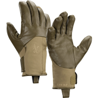 Arc'teryx LEAF Cold Windproof Glove AR in Crocodile