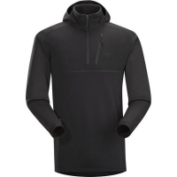 Arc'teryx LEAF Naga Hoodie/Jacket (GEN 2) in Black