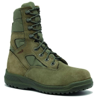 Belleville 610 ST Hot Weather Steel Toe Tactical Boots in Green