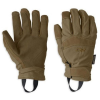 Outdoor Research Convoy Gloves in Coyote