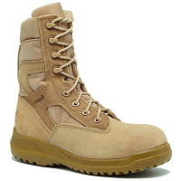 Belleville 310 ST Hot Weather Tactical Steel Toe Boots in Black