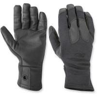 Outdoor Research Overwatch Sensor Gloves in Black