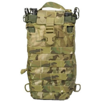 High Ground Instant-Access PRC-117G (Golf) Radio Pouch